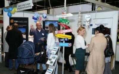 Internationale Emigratiebeurs Houten